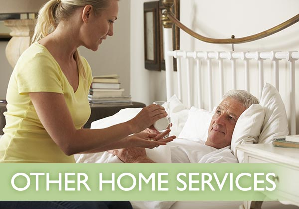 Other Home Services